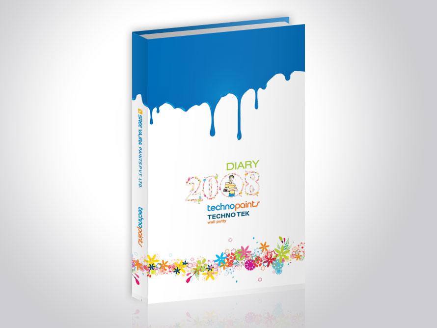 Diary Book Cover Design : Diary designs cover design corporate diari